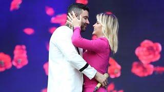Baixar Gusttavo Lima e Andressa Suita cantam juntos no Buteco (Ao Vivo - Belo Horizonte)