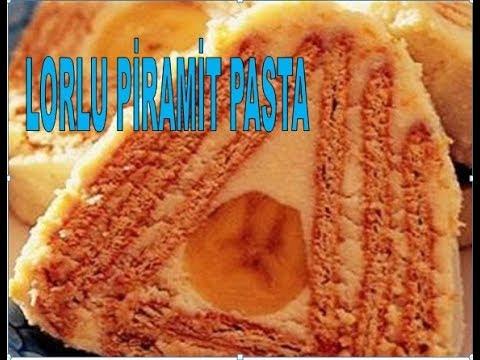 Lorlu Pasta Videosu