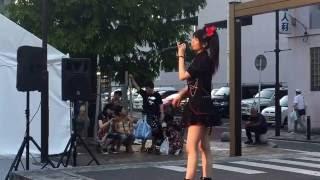 2016黒崎祇園山笠.