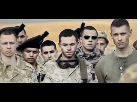 Col. Tim Collins eve of Battle Speech ( 2003 Iraqi ...: http://www.youtube.com/watch?v=pKkILSv54OU