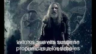 her ghost in the fog cradle of filth subtitulada en español