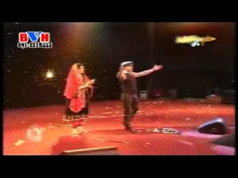 NAZIA IQBAL AND RAHEEM SHAH TOGETHER AT DUDAI SHOW LIVE- Dubai NEW SHOW -SHRANG THE MUSAFARO