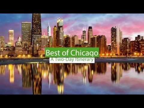 Things to Do in Chicago | A 2-Day Itinerary of Chicago Attractions