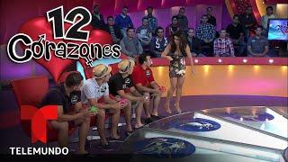 12 Corazones - 12 Corazones / Especial de vacaciones (1/5) / Telemundo