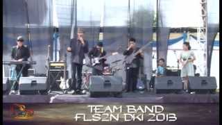 Laskar Pelangi - SMK Musik Perguruan Cikini, FLS2N 2013 Medan