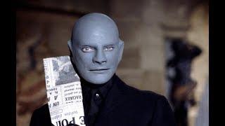 Фантомас.  Как изменились  актёры. (1964)