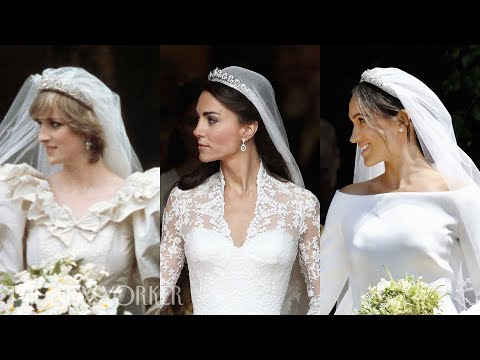 Royal Weddings From A to Z