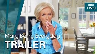 Mary Berry Everyday: Trailer - BBC Two