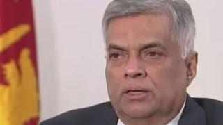 "Sri Lanka's disappeared ""probably dead"" – Prime Minister"