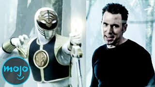 Top 10 Power Rangers Fights