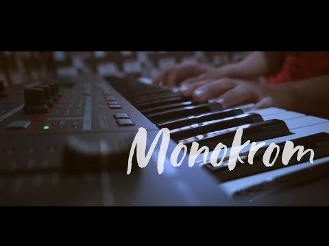 Monokrom - Tulus [ Loop Cover - Piano HD - by Murtado Like Think ]