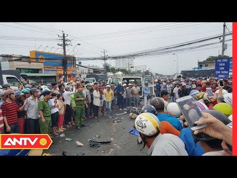 An ninh ngày mới hôm nay | Tin tức 24h Việt Nam | Tin nóng mới nhất ngày  11/06/2019  | ANTV