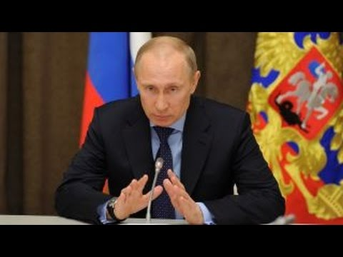 Russia, China holding joint naval exercises?