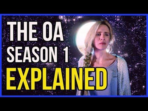 The OA Season 1 RECAP