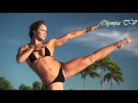 Ronda Rousey   Motivation • Highlights • Traning • New 2016 • MMA