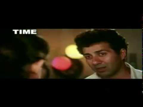 Salman khan,Karishma kapoor and Sunny Deol (jeet)...