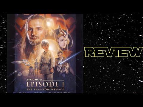 STAR WARS EPISODE I: THE PHANTOM MENACE - FULL TRIBUTE ... |Star Wars Phantom Menace Youtube