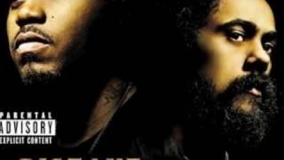 Nas & Damian Marley feat. K'naan -