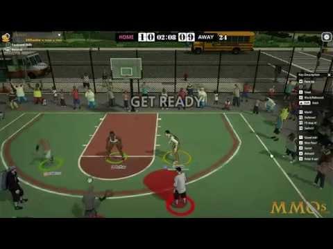 FreeStyle 2 Street Basketball Gameplay - Sunday Funday Round 2