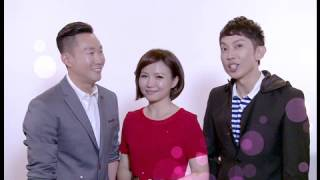 StarHub TV - Lady First Singapore Season 2 - Liu Yan Teaser Mp3