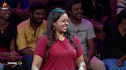 Ready Steady Po Promo 08-10-2017 Vijay TV Show Online