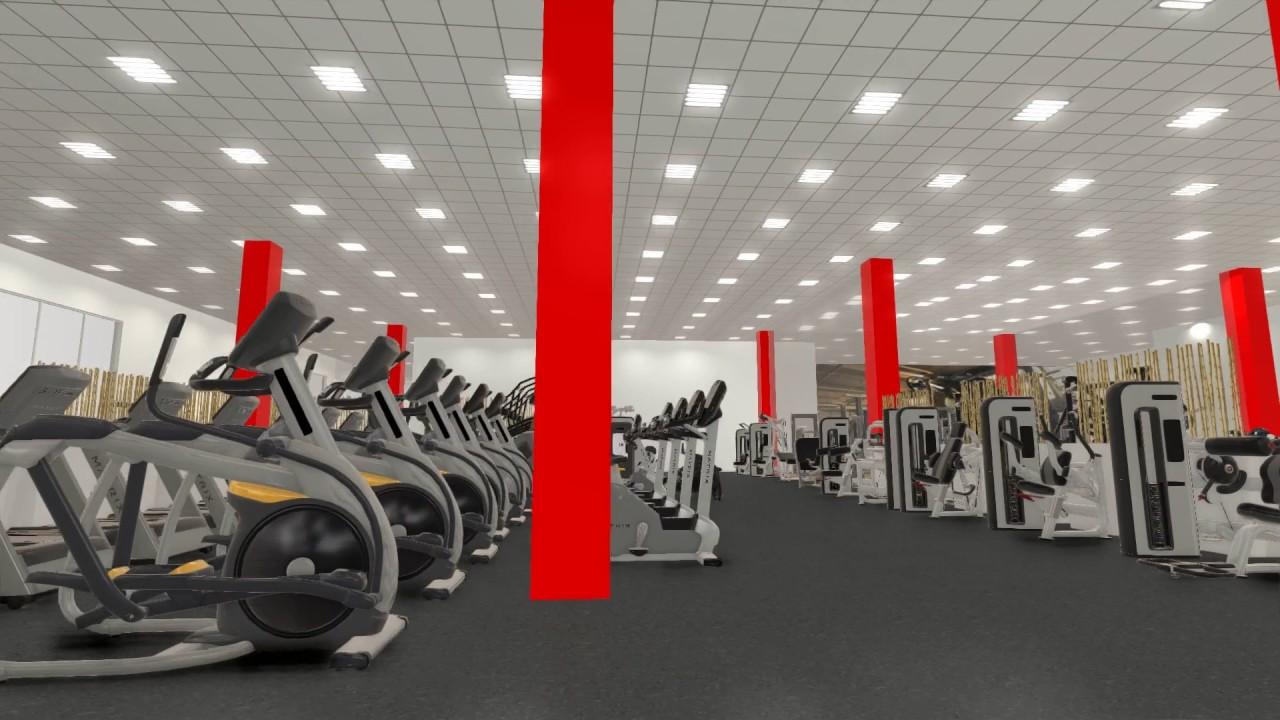 vordingborg gym