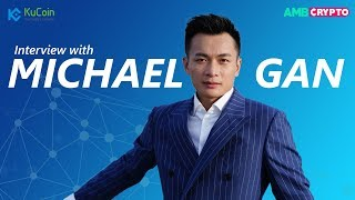 KuCoin CEO Michael Gan on Kucoin Shares, expansion plans, and new security features