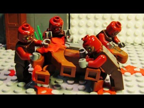 Мультфильм Лего Фильм 2014 смотреть онлайн бесплатно в