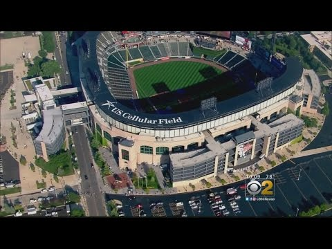 U.S. Cellular Field Will Become Guaranteed Rate Field In November