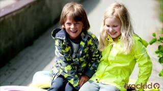 crockid outerwear Весна 2015(Crockid -- это создание и производство модных коллекций для детей от 0 до 12 лет, с дистрибуцией в России и странах..., 2014-09-15T07:45:41.000Z)