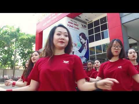 Quay Phim Cover Dance Chuyên Nghiệp - VUS Thủ đức