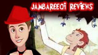 """Jambareeqi Reviews"" - A Monkey"