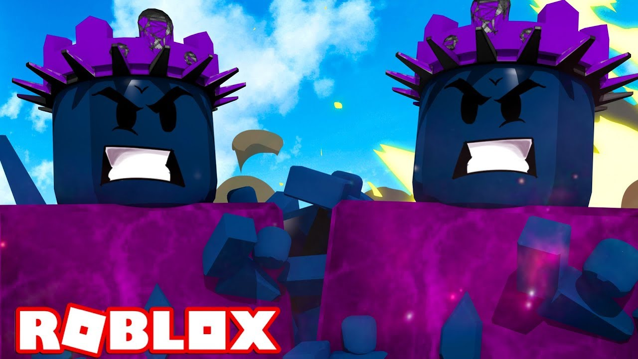 Defeating 2 Voids At The Same Time Roblox Tower Battles Youtube