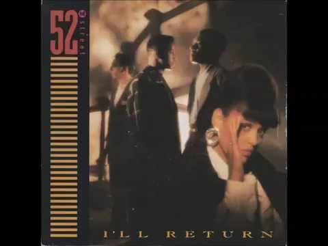 52nd Street - Tomorrow. 1987, Ten Records, Ltd. (UK) - MCA Records, Inc (US)