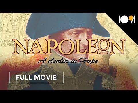 Napoleon: A Dealer in Hope (FULL DOCUMENTARY)