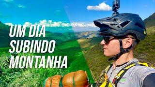 Bike packing Serra dos Alves