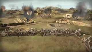 Битва Империй 1914-1918. Релизный трейлер