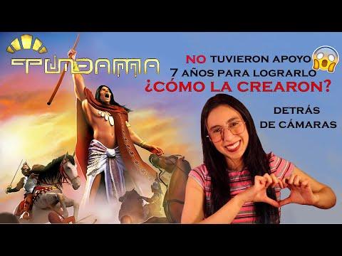 TUNDAMA 😍 ¡Apoya el cine colombiano! película animada boyacense con lengua Muisca y PREMIADA 🌍