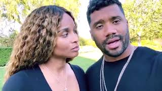 Russell Wilson & Ciara Announce 1 Million Meals to the Seattle Area