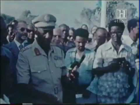 Military Blunders - Disaster in Somalia