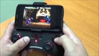 Funcionamiento joystick Ipega PG-9025