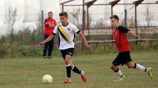 B klasa: ULKS Ołdaki - FC 2012 Różan