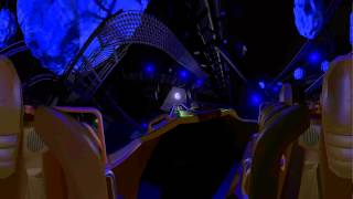 L'immersarium - Space Mountain en 360°