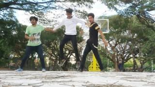 HIP HOP - TAKKARU TAKKARU (DANCE COVER BY D WIZARDS)