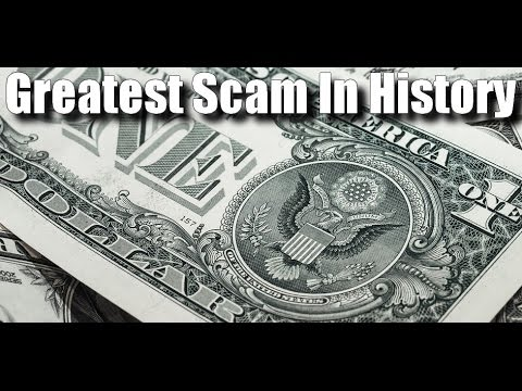 Money: The Greatest Scam In History  - What Is Money?