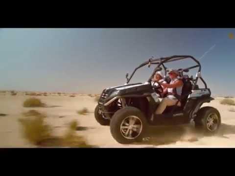 Tourism in tunisia