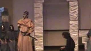 KNU Oedipus REX Part 1