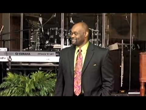 Stand Your Ground Pt. 1 | Dr. Martin Williams