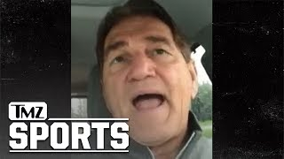Joe Theismann Rips NFL's Roughing-The-Passer Rule, 'It's Absurd!' | TMZ Sports
