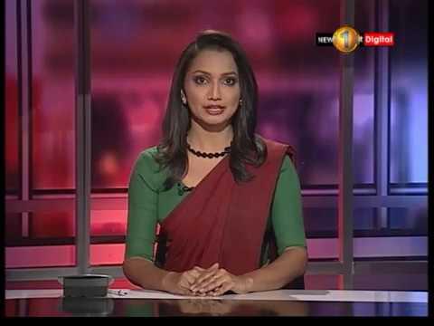 News 1st: Prime Time Sinhala News - 7 PM | (13-02-2018)